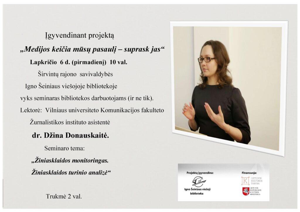 Microsoft Word - donauskaite01