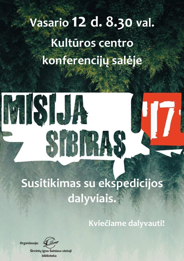 misija sibiras17